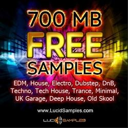 free samples,lucidsamples